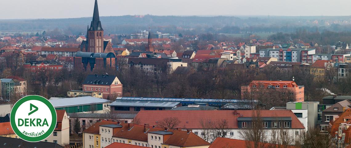 zertifizierter Immobiliengutachter in Bitterfeld Wolfen