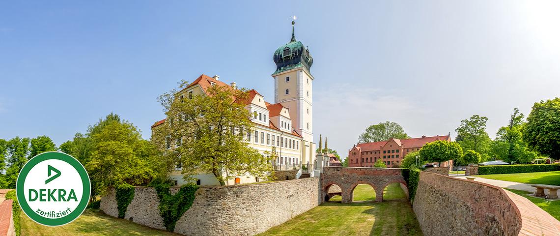 zertifizierter Immobiliengutachter in Delitzsch