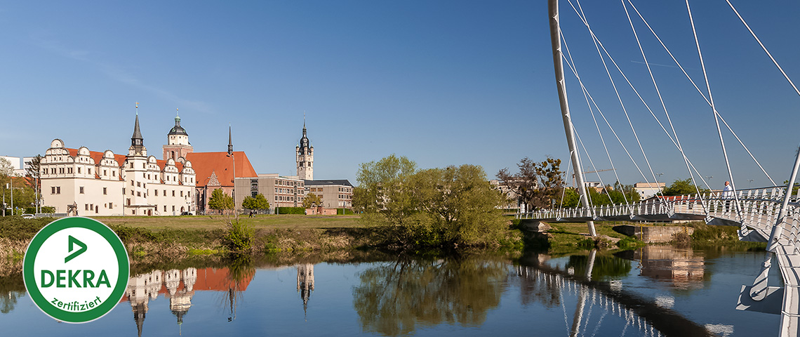 zertifizierter Immobiliengutachter in Dessau-Rosslau