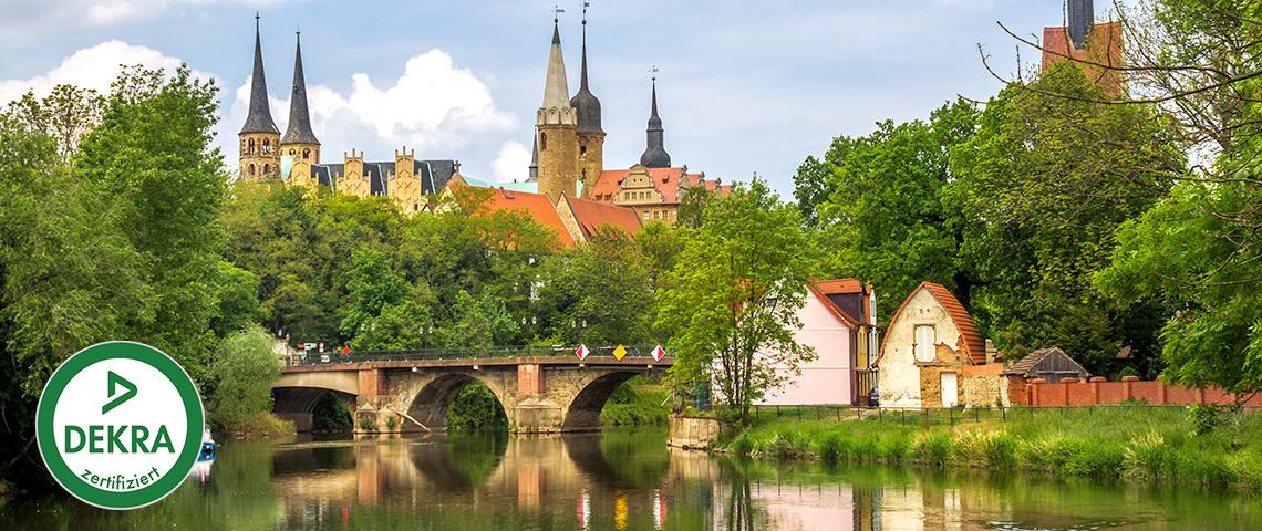 zertifizierter Immobiliengutachter in Merseburg